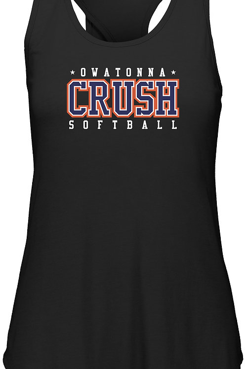 Crush Tank Top