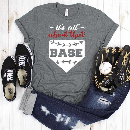 It's All About That Base