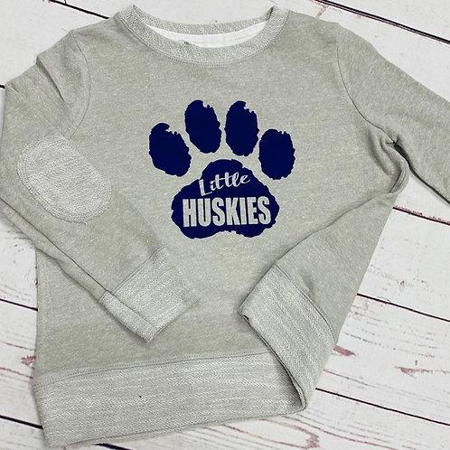 Little Huskies Crew
