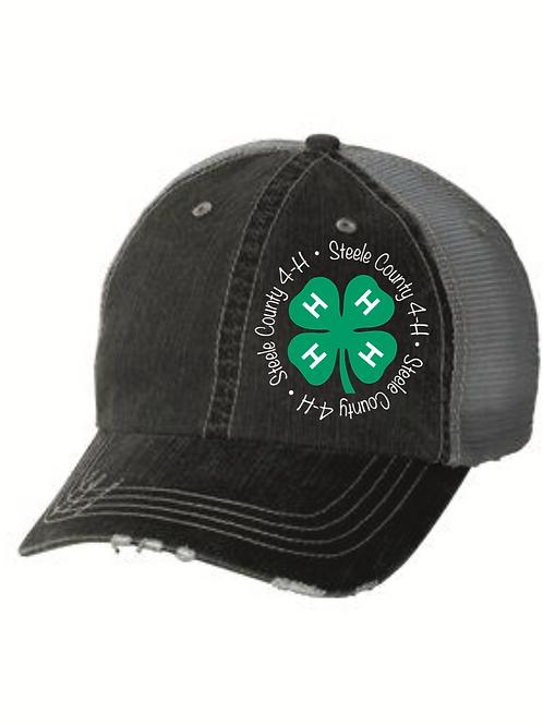 4H Women's Hat