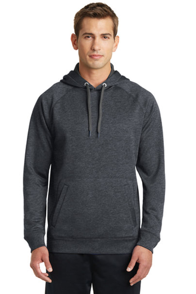OHS Soccer Charcoal Gray Unisex Hooded Sweatshirt