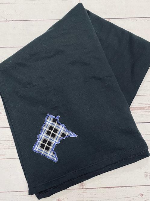 MN  Black Blanket