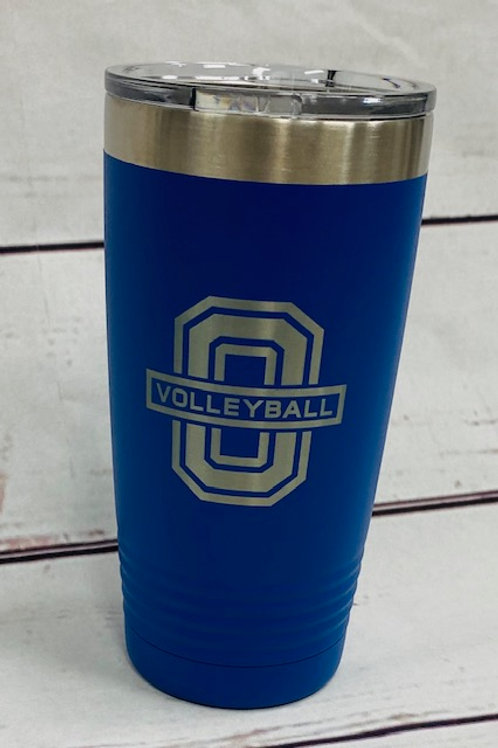 Volleyball Coffee Cup