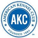 AKC logo