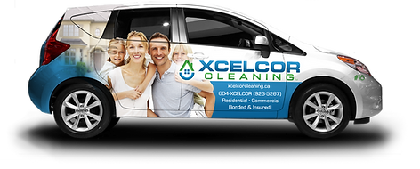 Xcelcor Maid Services, Vancouver