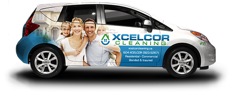 Xcelcor Maid Cleaning Services, Surrey