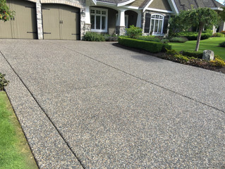 Shine & Protect Your Concrete!