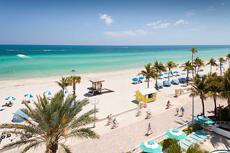 hotels-in-south-florida-hollywood-beach-