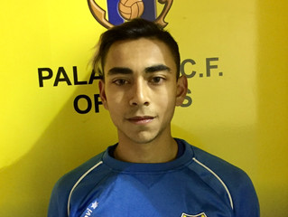 2 Players from Perfect Football on trials with Palamos CF