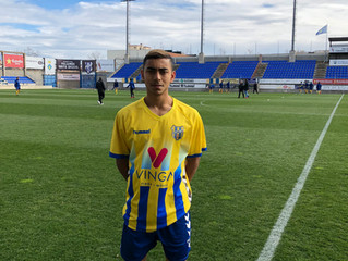 Perfect Football Player signs for Palamos CF, First Indian to play in Tercera Nacional Division