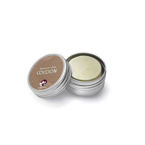Cocoon deodorant solide