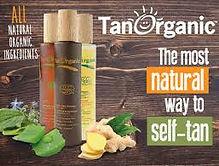 tanorganique bronzage nauturel cannes