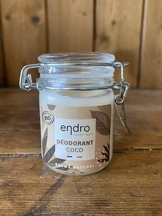Déodorant coco - ENDRO