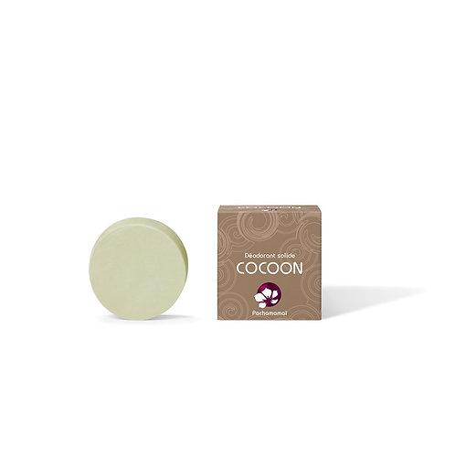 Cocoon recharge deodorant solide