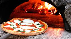 Brick Oven Pizza Restaurant