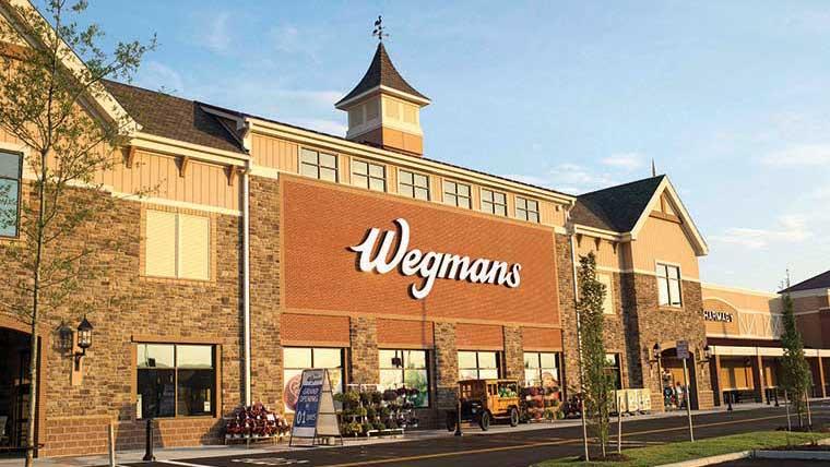Flagship Wegmans