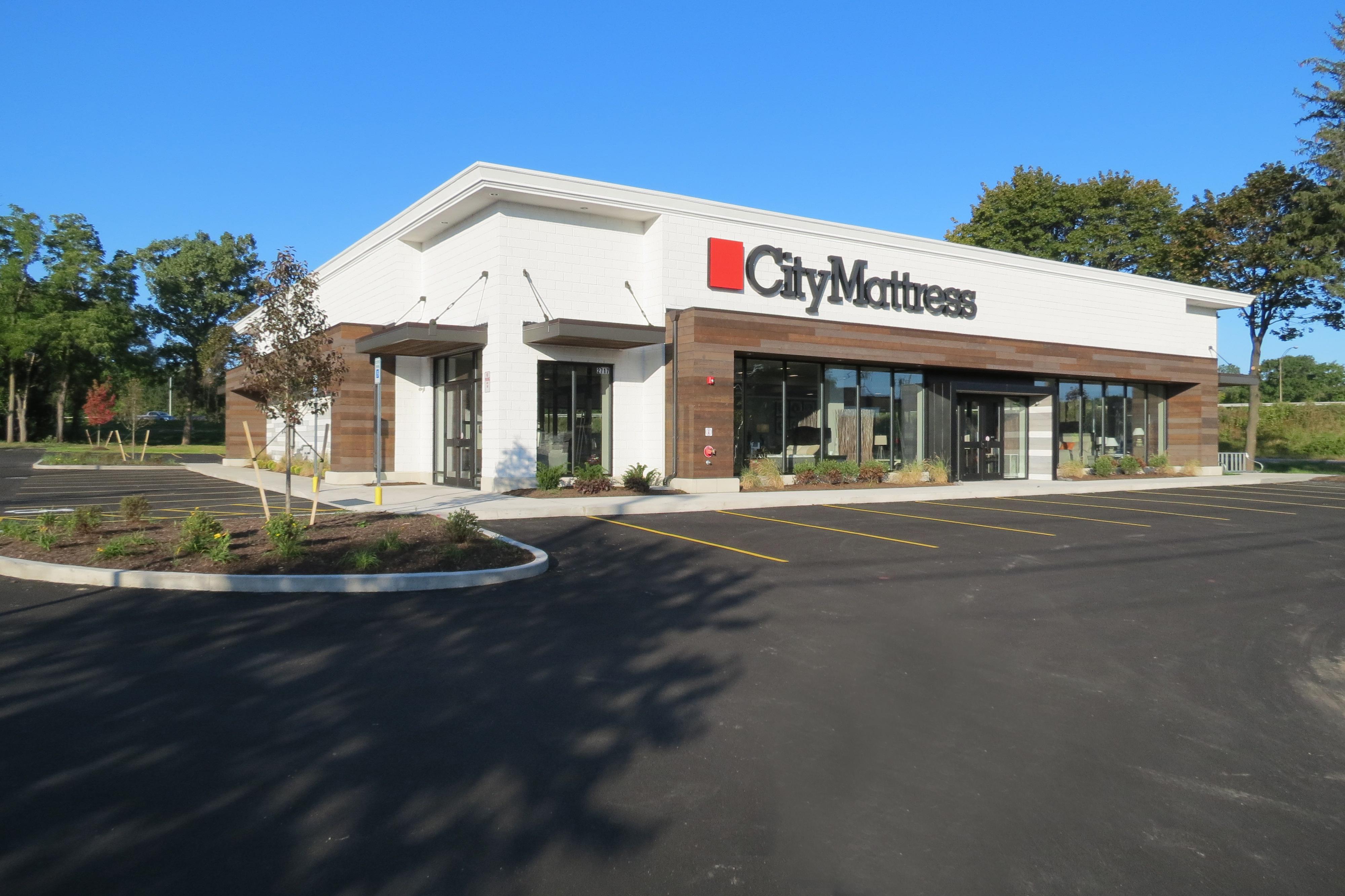 City Mattress Retail | danielehomepage