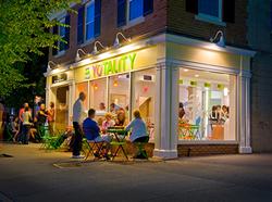 Ice Cream Shoppes