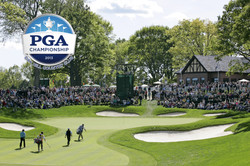oak hill with pga lg