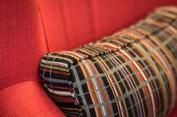 Guest Room - Fabrics