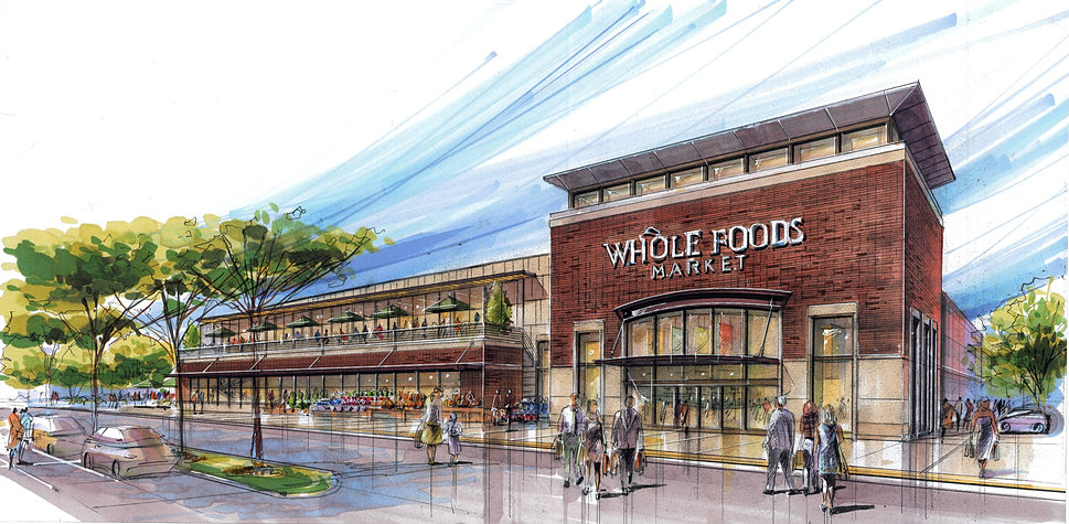Whole Foods Brighton Ny