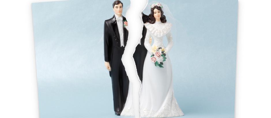 Se puede divorciar si no sabe ni en donde esta su pareja?