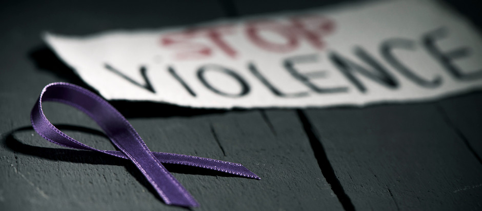 ¿Acusado de violencia domestica? Esto es lo que necesita saber.