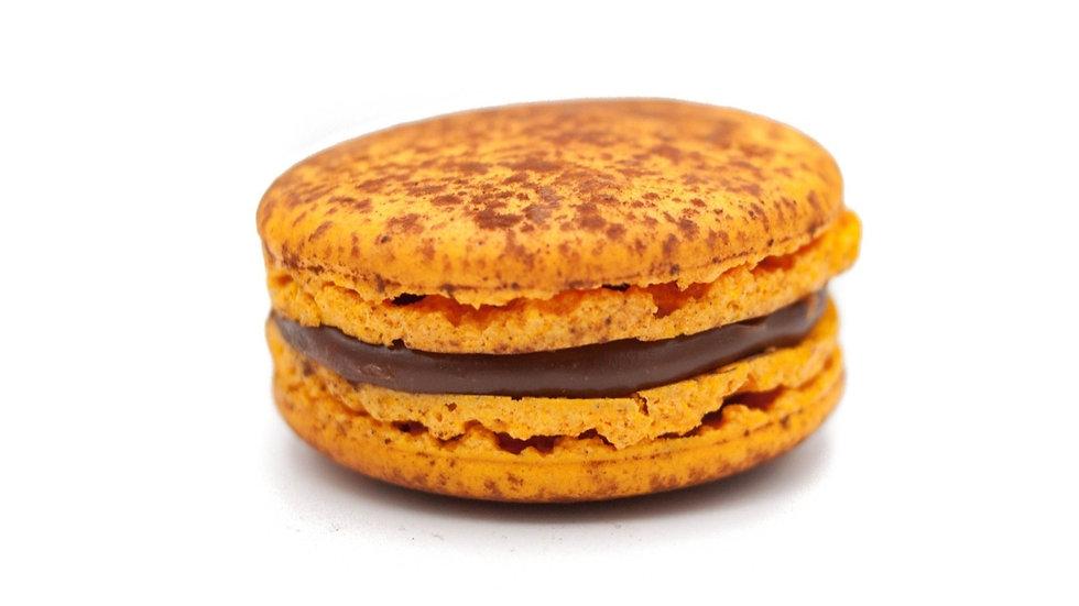 [Box of 8] Ghana-Passion Macarons