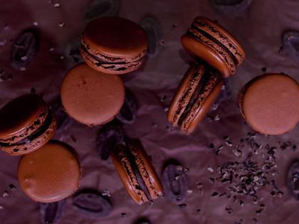 Infinitely Chocolate