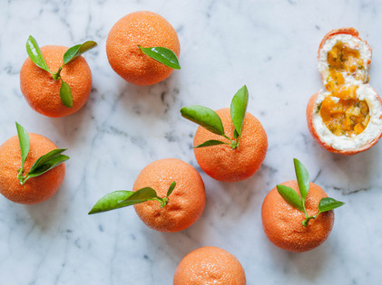 Mandarine - CNY