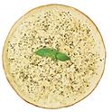 Garlic & Herb Crust