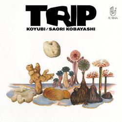 個展「TRIP」