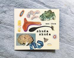 ann ihsa  1st album 『shuda shuda』