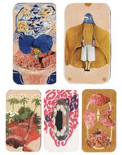 Card series.