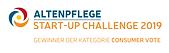 Start-up Altenpflege Auszeichnung