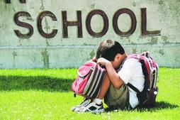 Overcoming Back-to-School Jitters