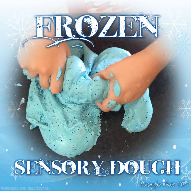 Sensory Dough