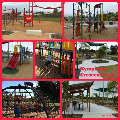burpengary park
