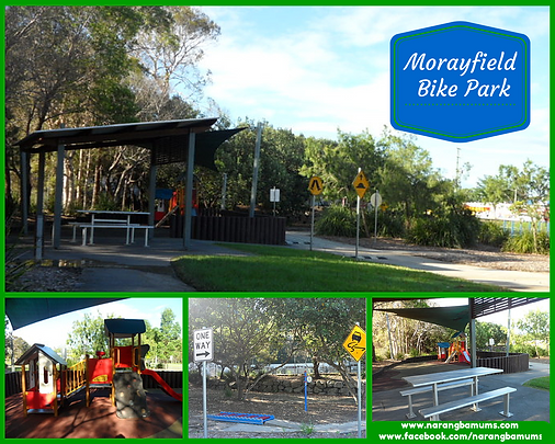 park Morayfield