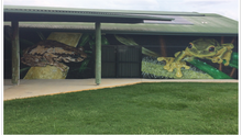 Burpengary CREEC Environment Centre  (MORE than just an ENVIRONMENT centre.)