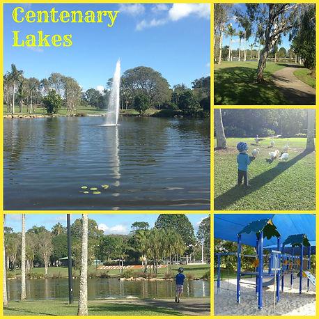 park Caboolture