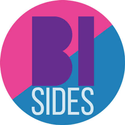 Logo do Bi-Sides.