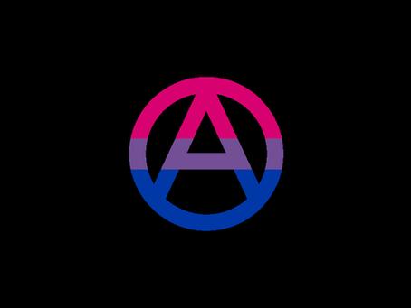 Entre o anarquismo e a bissexualidade