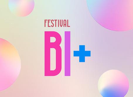 Sobre o Festival Bi+ e uma década de ativismo