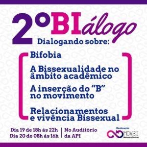2º Biálogo em João Pessoa, dias 19 e 20 de setembro de 2014