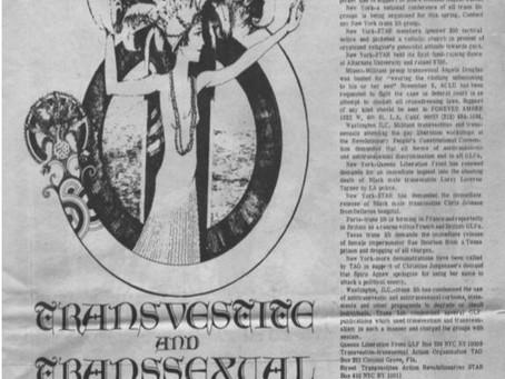O que mudou desde Stonewall?