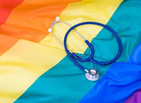A LGBTfobia (ainda) é um problema de saúde