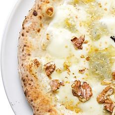 ゴルゴンゾーラと蜂蜜 Gorgonzola and honey