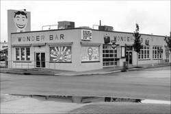 Wonder Bar, Asbury Park, NJ