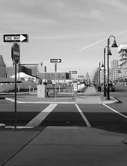 One Way, Asbury Park, NJ